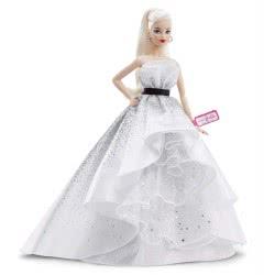 Mattel Barbie Συλλεκτική - 60 Χρόνια FXD88 887961689020