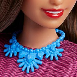 Mattel Barbie Career 60 Years Barbie - Reporter GFX27 887961772043