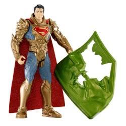 Mattel Superman Deluxe Φιγούρες Y0791 746775188856