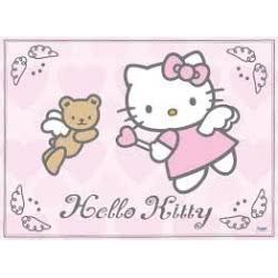 Ravensburger Παζλ 200τεμ. XXL Hello Kitty 05-12683 4005556126835