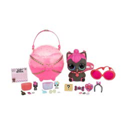 GIOCHI PREZIOSI L.O.L Surprise Biggie Pets - 3 Designs LLU41000 8056379061649