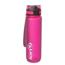 ion8 Water Bottle Quench Leak Proof 1000 ml - Pink ΙΟΝ81-000FΡΙΝ 619098081428