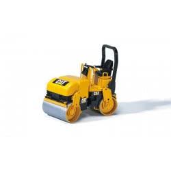 bruder Οδοστρωτήρας Cat Mini BR002433 4001702024338