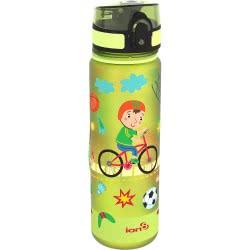 ion8 Water Bottle Slim Leak Proof 500 ml Sports - Green ΙΟΝ85-FΡΡSΡΟR 619098081282