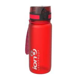 ion8 Water Bottle Tour Leak Proof 750 ml - Red ΙΟΝ87-50FSCRQ 619098081671