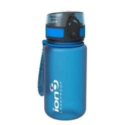 ion8 Water Bottle Pod Leak Proof 350 ml - Blue ΙΟΝ83-50FΒLUQ 619098081435