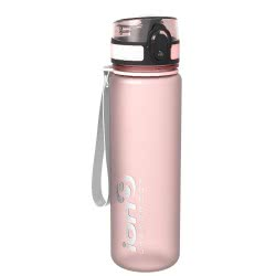 ion8 Water Bottle Slim Leak Proof 500 ml -Light Pink ΙΟΝ85-00FRΟSQ 619098081602