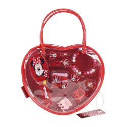 Cerda Bag with Accessories Minnie Mouse 2500000980 8427934235391