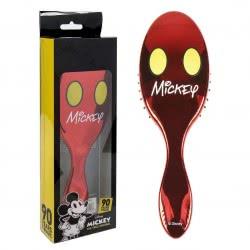 Cerda Disney Mickey Mouse Βούρτσα Μαλλιών - Κόκκινη 2500000971 8427934235278
