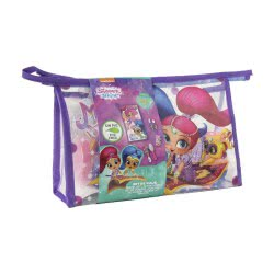 Loly Shimmer and Shine Travel Case - Purple 2500000948 8427934193622
