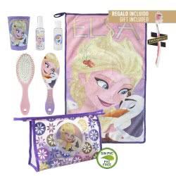Cerda Disney Frozen Travel Case - Purple 2500000852 8427934158867