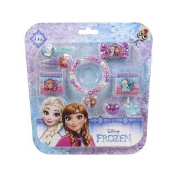 Loly Disney Frozen Set with Accessories 2500000982 8427934235414