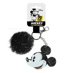 Cerda Mickey Mouse the True Original Keyring 2600000236 8427934235063