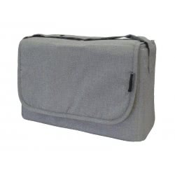 just baby Bag Changer Pico - Grey JB-9019-GREY 5202200001725