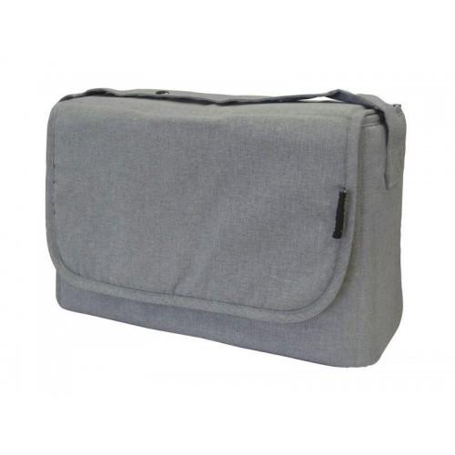 just baby Bag Changer Pico - Grey JB-9019-GREY 5202200001725