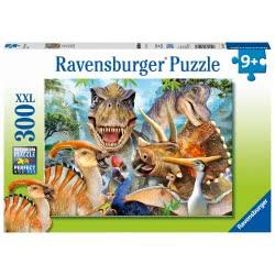 Ravensburger 300XXL pcs Puzzle Dinosaur Selfie 13246 4005556132461
