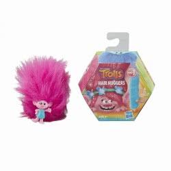 Hasbro DreamWorks Trolls - Series 1 Hair Huggers Μαλλιών E5117 5010993560295
