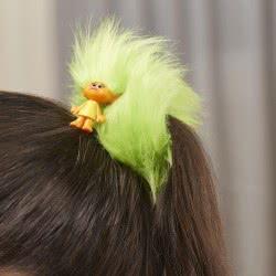 Hasbro DreamWorks Trolls - Series 1 Hair Huggers E5117 5010993560295