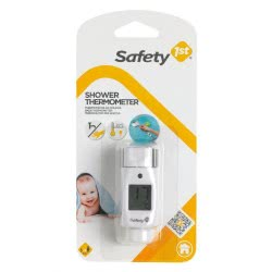 SAFETY 1st Shower Thermometer U01-33110-04 3220660187287