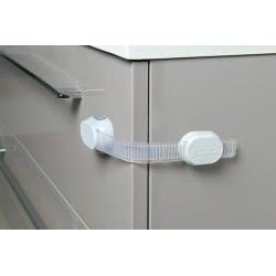 SAFETY 1st Ασφάλεια Γενικής Χρήσης - Λευκή U01-39055-00 5019937390554