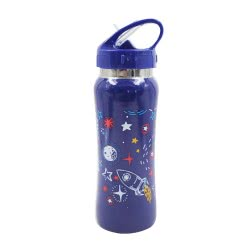 MUST Stainless Steel Water Canteen 500 ml - 4 Designs 000579674 5205698442193
