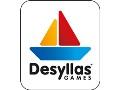 logo Desyllas Games